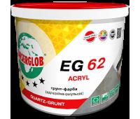 Грунт-краска ANSERGLOB EG 62 ACRYL, 10л/15кг