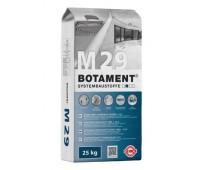 Botament Эластичный клей премиум класса для пола М29, 25кг
