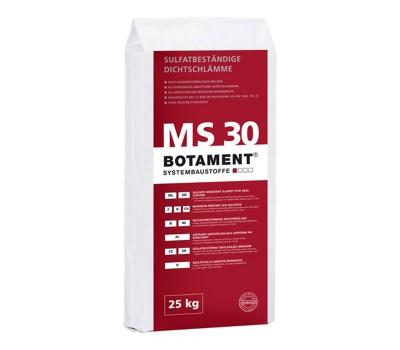 Botament Гидроизоляция для подвалов MS 30, 25кг