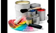 Лако-краскосчные материалы