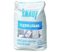 KNAUF Клей для плитки ФЛЕКСКЛЕБЕР ЦВ.1.3К4, мішок 25 кг