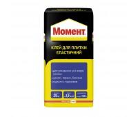 МОМЕНТ Клей для плитки Еластичний, 25кг