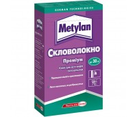 Metylan Шпалерний клей Скловолокно Преміум(українська упаковка), 500гр