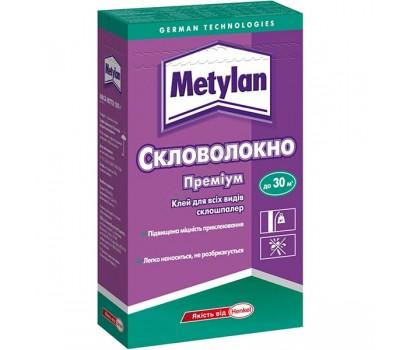 Metylan Обойный клей стекловолокно Премиум (укр. упаковка), 500гр