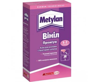 Metylan Шпалерний клей Вініл Преміум 300гр