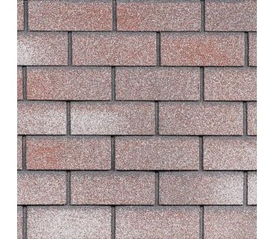 Фасадная плитка HAUBERK Мраморный кирпич