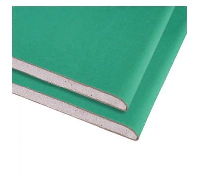 Гипсокартон потолочный влагостойкий 2500*1200*9,5мм