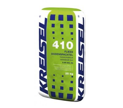 Kreisel 410 Суміш для підлоги самовирівнююча 2-20 мм 25кг