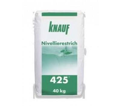 KNAUF Невелірестріх 425, мішок 40кг