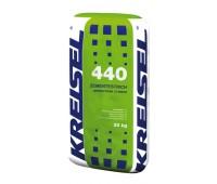 Kreisel 440 Цементна стяжка посиленна 25 кг (42)
