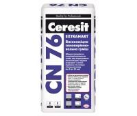 CERESIT СN-76 Високоміцне покриття для підлоги, мішок 25 кг