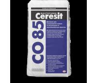CERESIT СО-85 Добавка для стяжок 25 кг