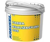 Kreisel Фарба егалізаційна фасадна д/покриття мінерал.штукатурок 15л База D