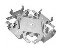 З'єднувач хрестоподібний КРАБ 148х148 (0,65 мм)