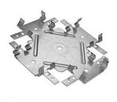 З'єднувач хрестоподібний КРАБ 148х148 (0,8 мм)
