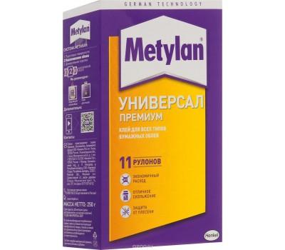 Metylan Универсал для бумажных обоев, 250 гр