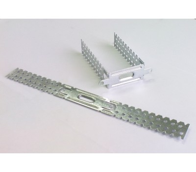 П-подібний кронштейн 60х125-СУПЕР (1мм)