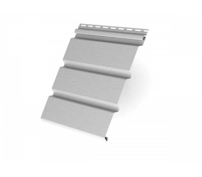 Панель сплошная 3000х305 мм (0,915 м2) белая