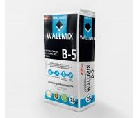 Wallmix B5 Клеевая смесь для кладки и шпаклёвки пористых блоков