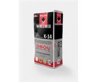 Wallmix K14 Клей для керамогранита и тёплых полов