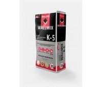 Wallmix K5 Клей для плитки для внутренних и наружных работ