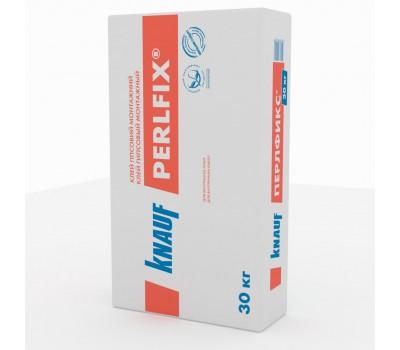 KNAUF Perlfix Клей для гипсокартона, мешок 30 кг
