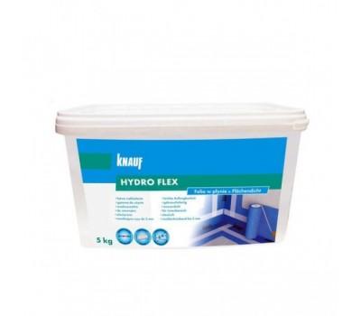 KNAUF Гидроизоляция Гидро Флекс, 5 кг