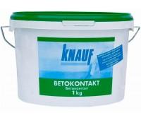 KNAUF Грунт БЕТОКОНТАКТ, 1 кг