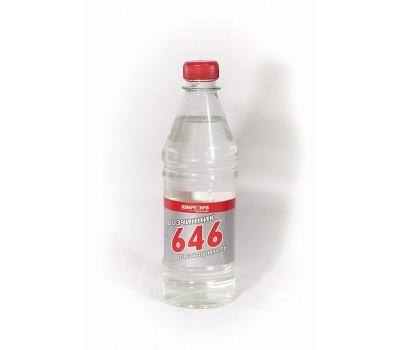 РОЗЧИННИК Р-646 БП ХІМ (0,8Л) пет