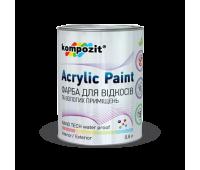 Краска для откосов (0,8 л)