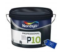 Sadolin Матовая акриловая краска для стен PRO P10