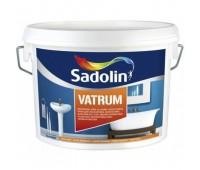 Sadolin Влагостойкая краска для стен VATRUM 10л
