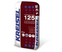 Kreisel 125 Суміш для кладки блоків з коміркового бетону  25кг (42)