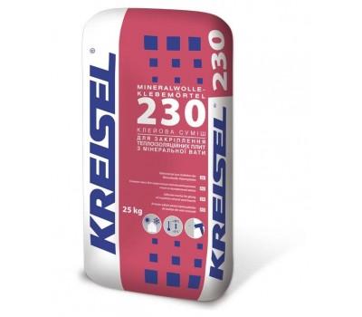 Kreisel 230 Клейова суміш д/кріплення МВ 25кг (42)
