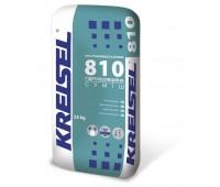 Kreisel 810 Гідроізолююча суміш 25кг (42)