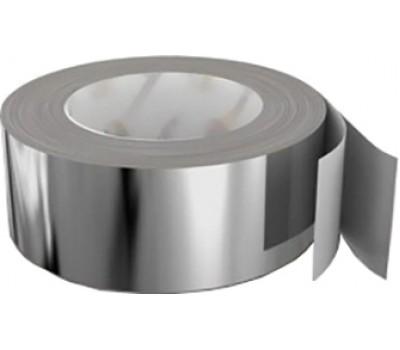 Лента для склеивания Isoflex tape металлизированая 50 мм(50м)