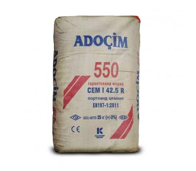 Цемент М-550 Турция