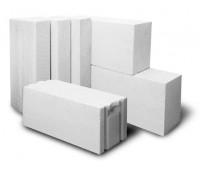 Газоблок СТОУНЛАЙТ 150/200/600 (2,16м3/120 шт/пал.) плотность 500 (кг/м3),