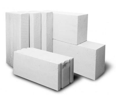 Газоблок СТОУНЛАЙТ 400/200/600 (1,92м3/40 шт/пал.) плотность 500 (кг/м3),