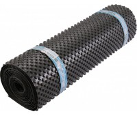 Шиповидная геомембрана Изолит COTTAGE (2х20м) 0,4мм