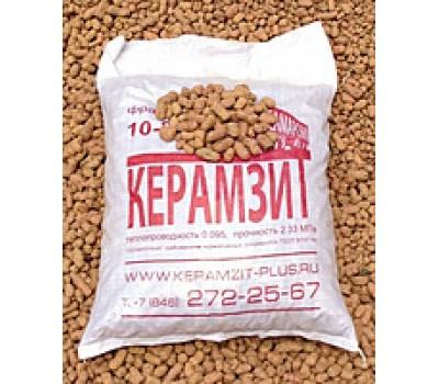 Керамзит фр. 10-20, 0,06 м3