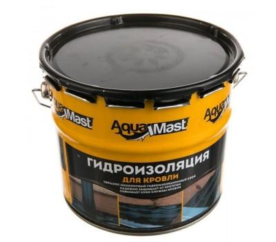 Мастика для кровли AquaMast 18кг