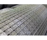 Сетка сварная метал. 25*12 Ф0,6мм 1х30м