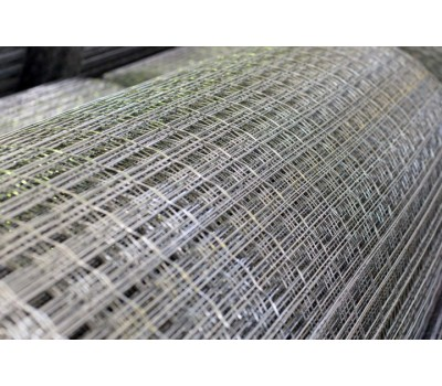 Сетка сварная метал. 25*25 Ф0,9мм 1х30м