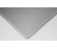 Потолочная плита Board 600х600 Zn RAL Perfo 3мм