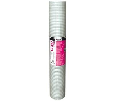 СERESIT СТ-327 Антивандальная сетка (330 г/м2, рулон 25 м2)