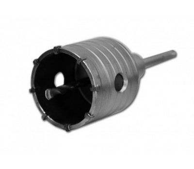 Коронка SDS PLUS 80 мм (22-211)