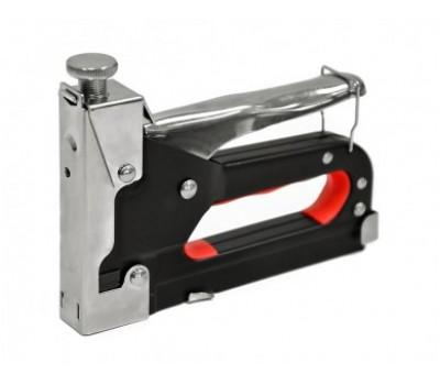 Зшивач 11,3х4 -14 мм (24-025) обробний металевий TECHNICS скоби