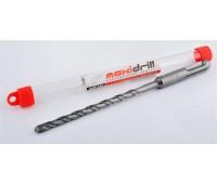 Свердло по бетону (бур)  6х110мм MAXIDRIL SDS PLUS S4  (206-110)