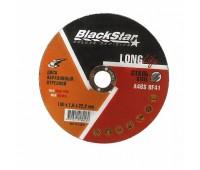 Круг відрізний BLACK STAR LongLife (25 шт) 230*2,0*22